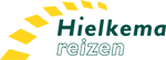 Hielkema Reizen Logo